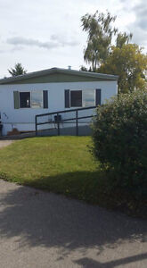 Mobile home in Greenwood Village NW