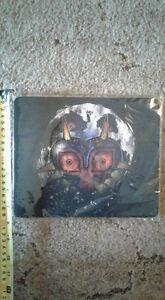 Legend of Zelda : Majora's Mask mouse pad (unopened)