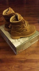 Women's Steel Toe Dakota Work Boots Stratford Kitchener Area image 3