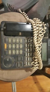 Old School Phone