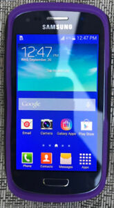 Unlocked - Samsung Galaxy S3 mini -most successful Android phone