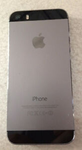 iPhone 5S 16gb, UNLOCKED, Black - Excellent Condition! Windsor Region Ontario image 2