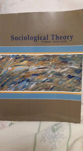 sociological theory chuck levine