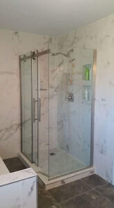 Professional Tile Installations