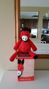 Scentsy Buddy - Retired - Bandit The Horse