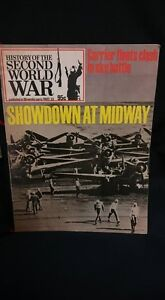 History Of The Second World War Part 33