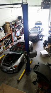 Automotive Repair Services at DH Performance in Barrie