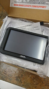 Magellan RoadMate 5220-LM, 5 inch screen , lifetime maps Kitchener / Waterloo Kitchener Area image 2