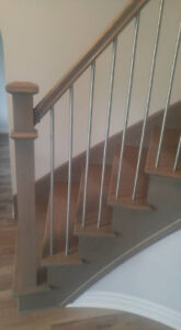 Iron Balusters & Metal Spindles - FREE SHIPPING*