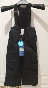 """NEW """"The Children place"""" snow pants for kids size 5"""