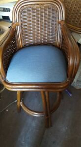 FOR SALE Reduced in Price $200.00 for all 3 bar stools