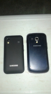 2 Samsungs for $50