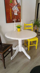 Table 36po diamètre