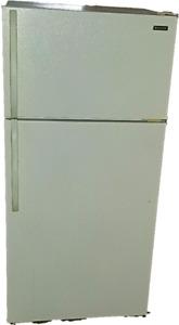 "Full size fridge , Frigidaire , 28""wide , for sale"