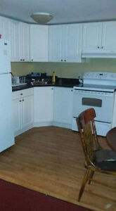 One bedroom available in a two bedroom apartment immediately St. John's Newfoundland image 5