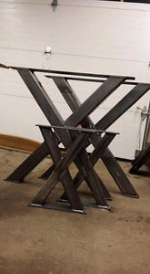 Custom metal/wood furniture and fabrication London Ontario image 4