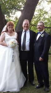 Brantford Pastor  Wedding Officiant Kitchener / Waterloo Kitchener Area image 1