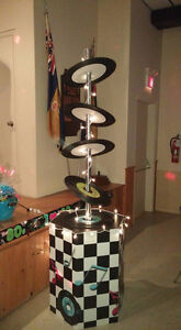 Party Supplies (80's/ Rock n Roll themed) Stratford Kitchener Area image 8