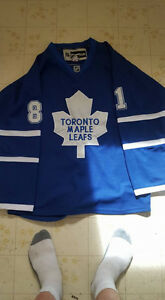 Toronto Maple Leafs Phil Kessel Jersey