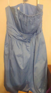 Maid of honor dresses size 14 and size 16 W