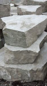 Buy direct from THE QUARRY!!!!! No more middle men Armour stone