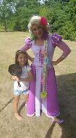 Princess Parties Who Sing !!!