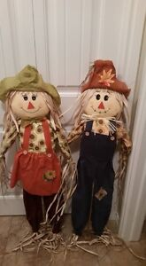 Scarecrow People outdoor decoration