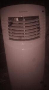 potable air conditioner