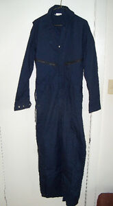 New Never Worn Coveralls