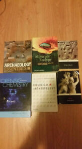 Trent Forensic & Other Textbooks