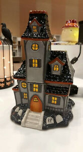 Looking for scentsy warmer haunted house