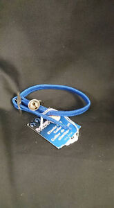 Blue cat collar With Bell *New*