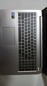 """ASUS 15.6"""" Laptop for sale"""