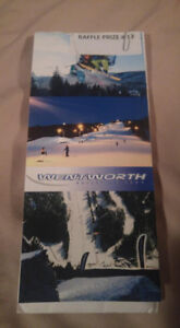 Season Ski Pass **Reduced for quick sale**