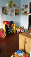 Omemee Daycare