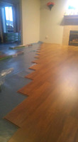 You guessed it flooring