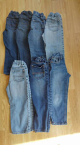 Boys 4-5T Clothing Lot
