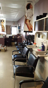 Chair Rental AND Esthetics Room for Rent London Ontario image 2