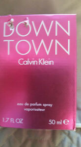 ****REDUCED****    DOWNTOWN BY CALVIN KLEIN