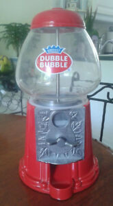 Gumball Machine (Dubble Bubble)