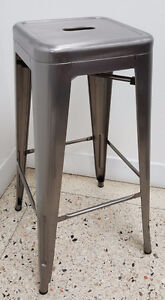 RESTAURANT INDUSTRIAL AND TOLIX STYLE DINING CHAIR BAR STOOL Peterborough Peterborough Area image 3
