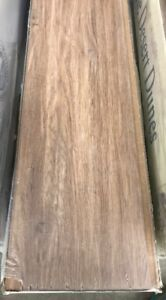 "Euro Laminate Flooring Hickory Lockston 12mm x 5"" 27.22 sq ft"