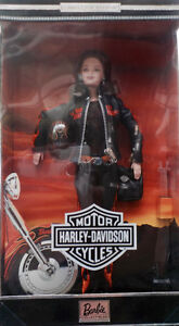 """New, never opened 2002 Limited Edition """"Harley Barbie!"""