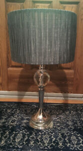 !!! GORGEOUS TABLE LAMP !!!