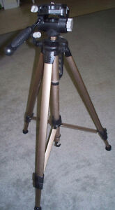 Optex TRIPOD for photo, video and digital Stratford Kitchener Area image 3