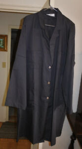 A pair of overall coats, x-large, brand new
