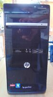 HP AMD DUAL CORE 2.80GHZ REFURBISHED TOWER COMPUTER WINDOWS 7
