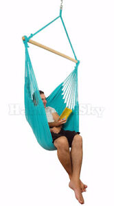 NEW in box XL Hammock Chair - great gift idea $40 or best offer!
