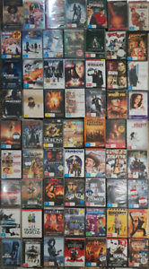 Dvds well over 500 plus tv series