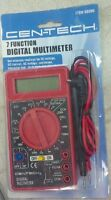 Multimeter, new in package, includes transistor checker